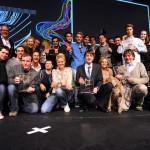 Die Gewinner des Webvideopreis 2013